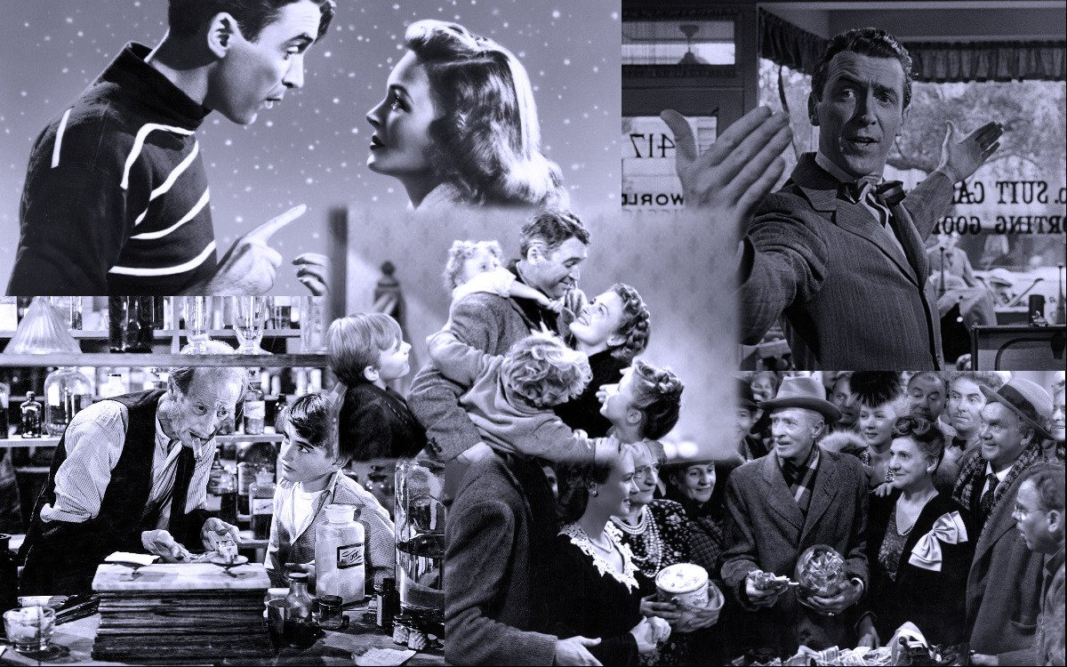 It's A Wonderful Life Podcast Review