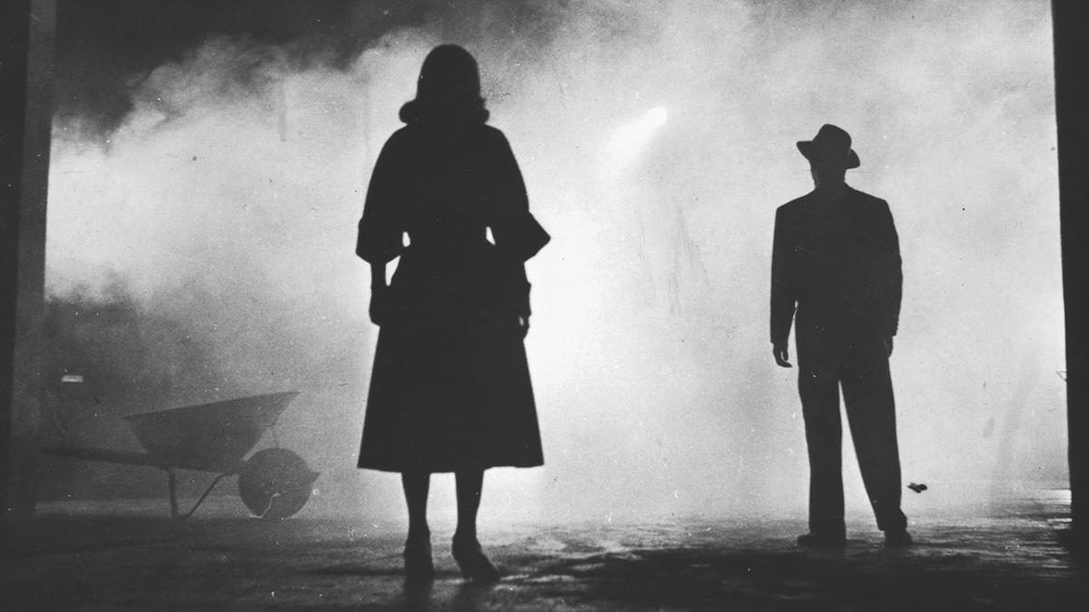 The Big Combo 1955 Film Noir