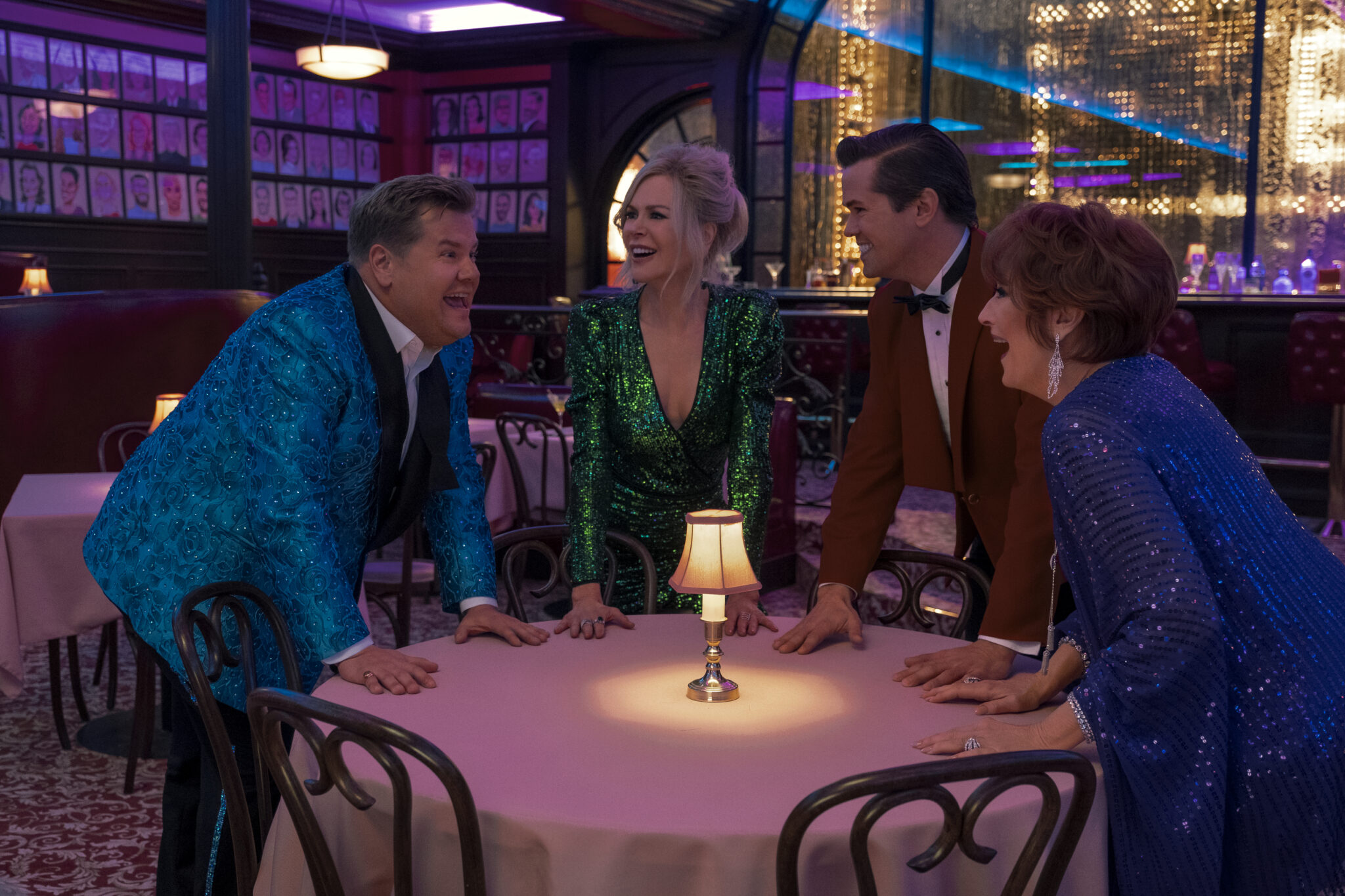 Ryan Murphy's The Prom Review