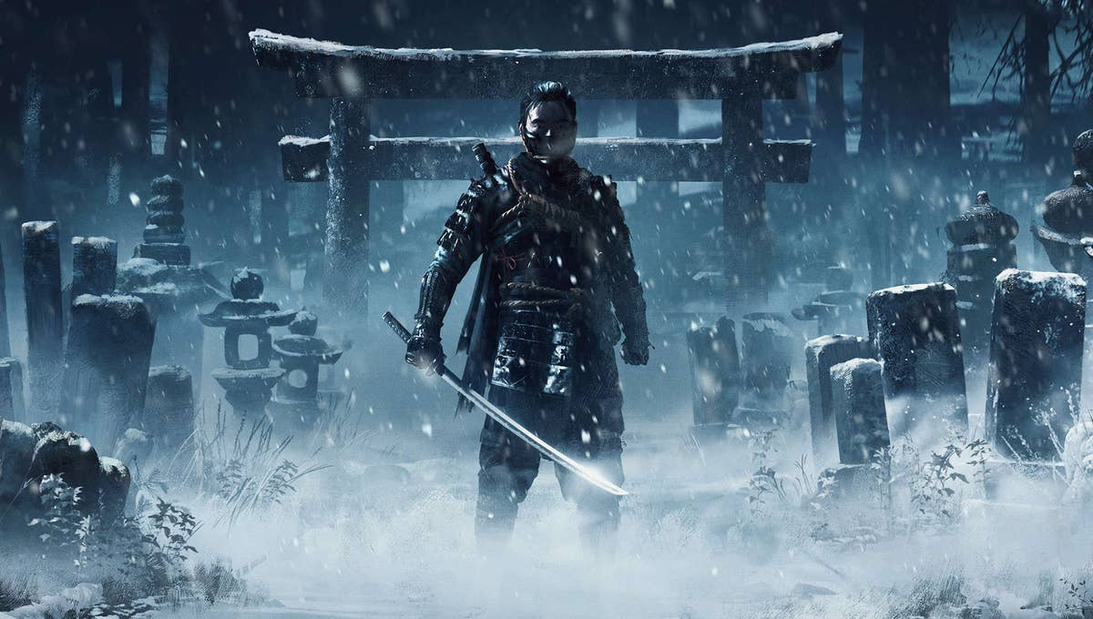 Ghost of Tsushima Lethal Mode