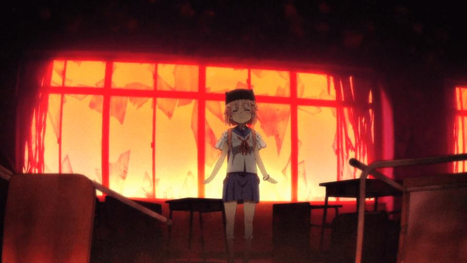 School Live Yuki
