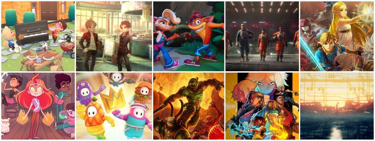 Best Video Game Soundtracks 2020
