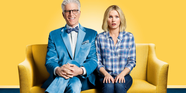 Best TV Shows of 2020 The Good Place