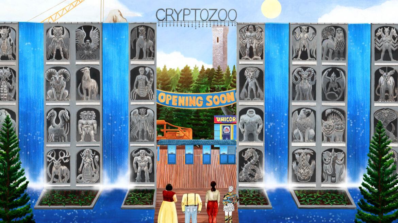 Cryptozoo