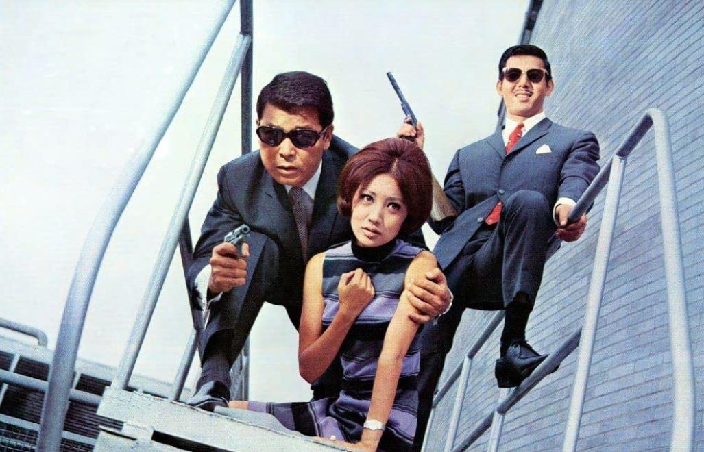 Asia-Pol Shaw Bros. Review