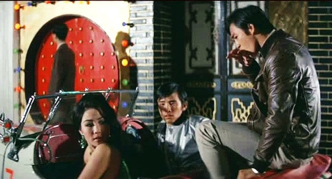 Dead End Shaw Bros. Film Review