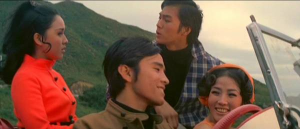 Dead End 1969 Shaw Bros. Film Review