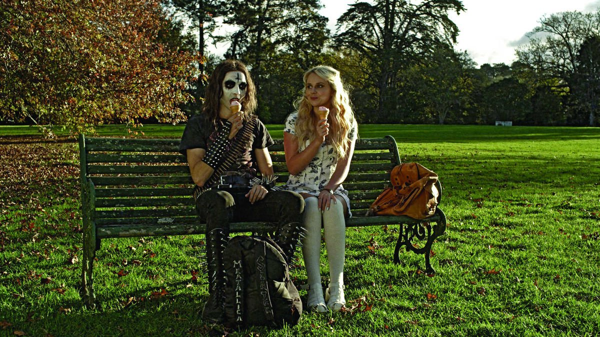 Deathgasm movie podcast review