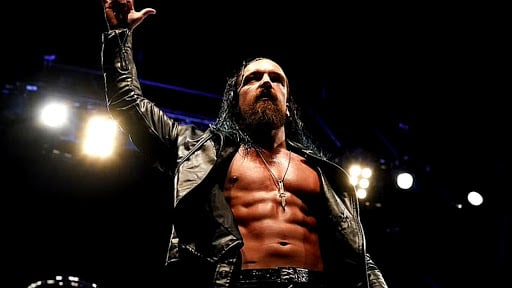 Jay White WWE