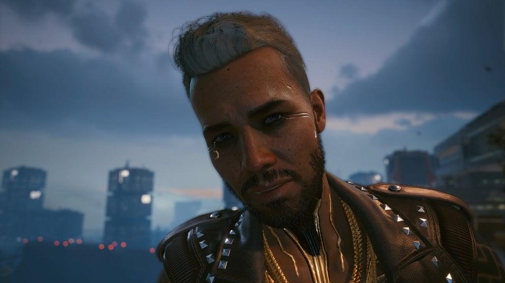 Best Side Characters in Cyberpunk 2077