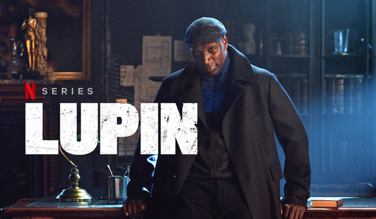 Lupin Review
