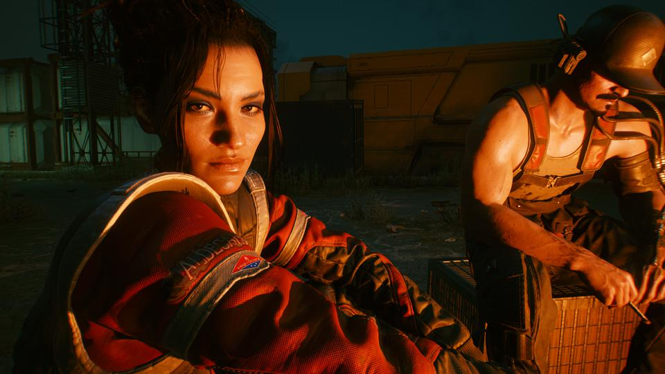 The Best Side Characters in Cyberpunk 2077 | Goomba Stomp