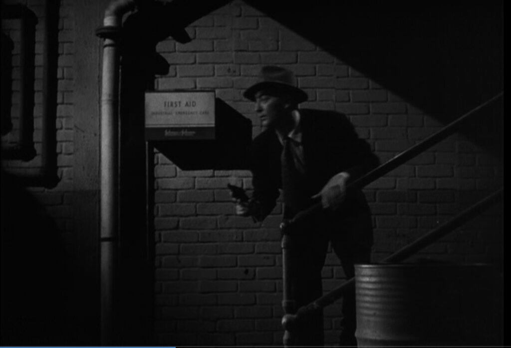 The Racket 1951 Film Noir Review