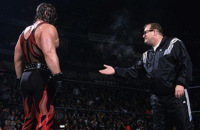The 10 Greatest Showings by Royal Rumble Losers