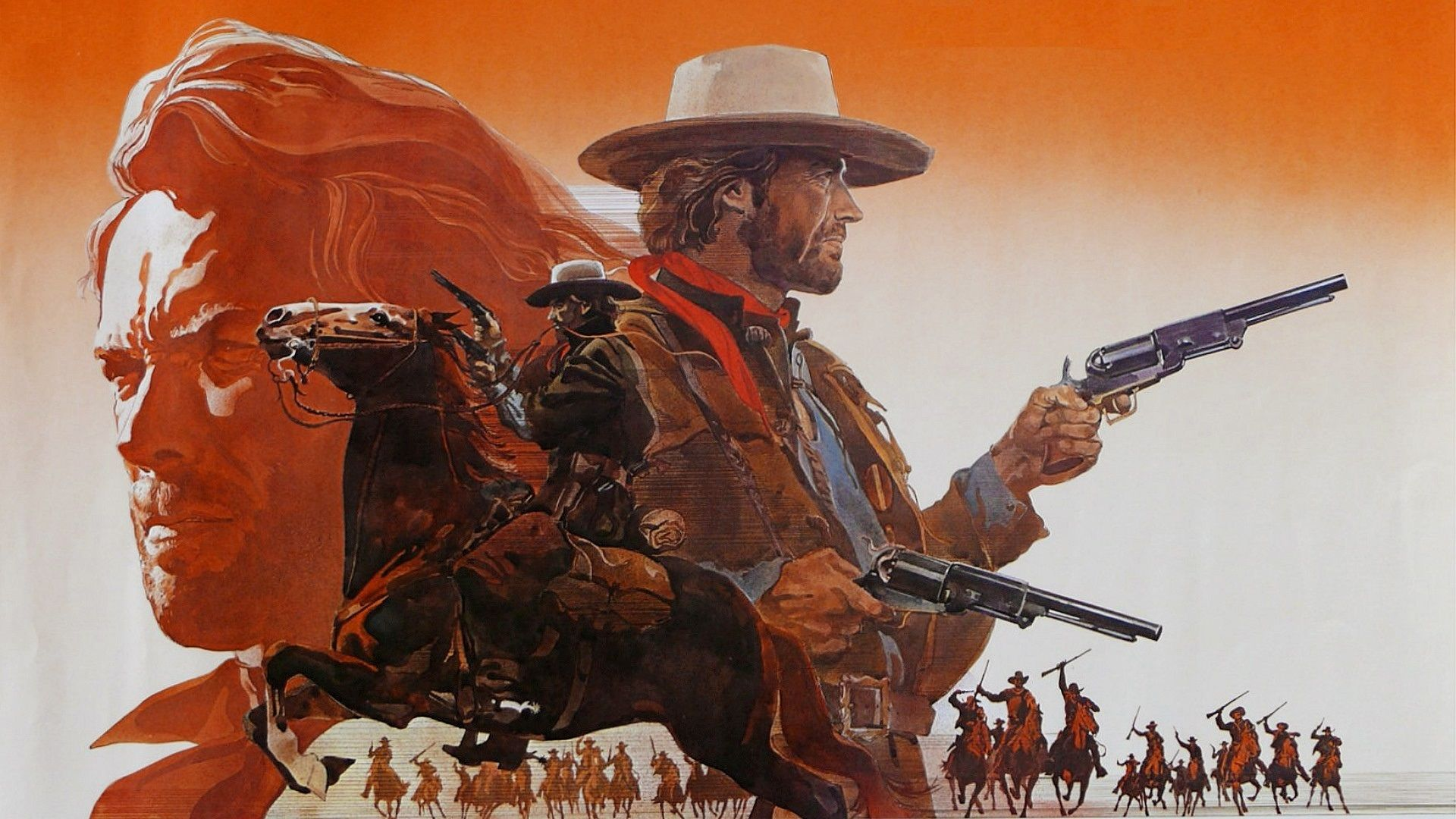 The Outlaw Josey Wales Review Podcast