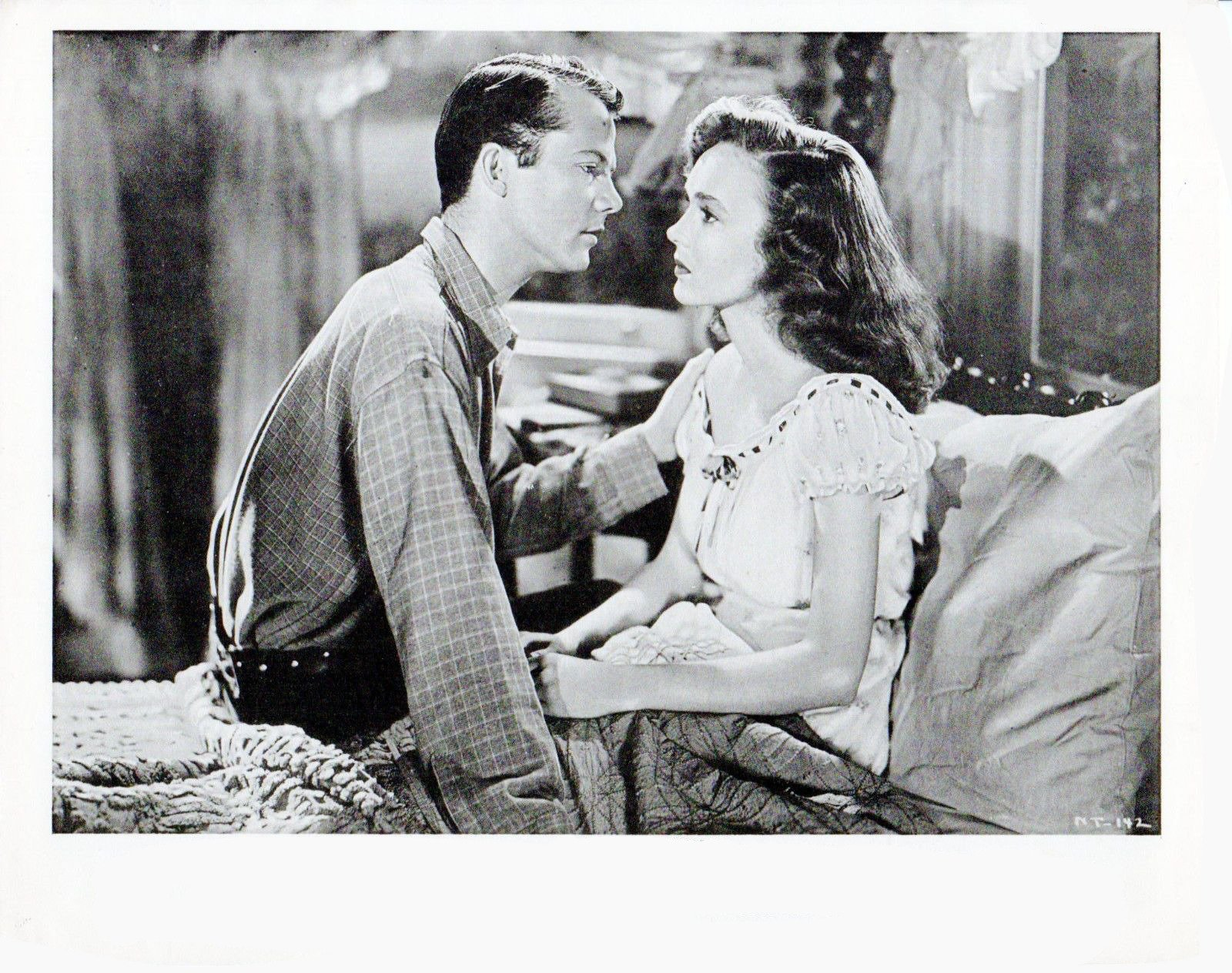 The Red House 1947 Film Noir
