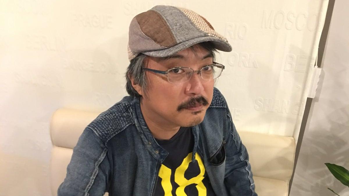 Yoshiro Kimura