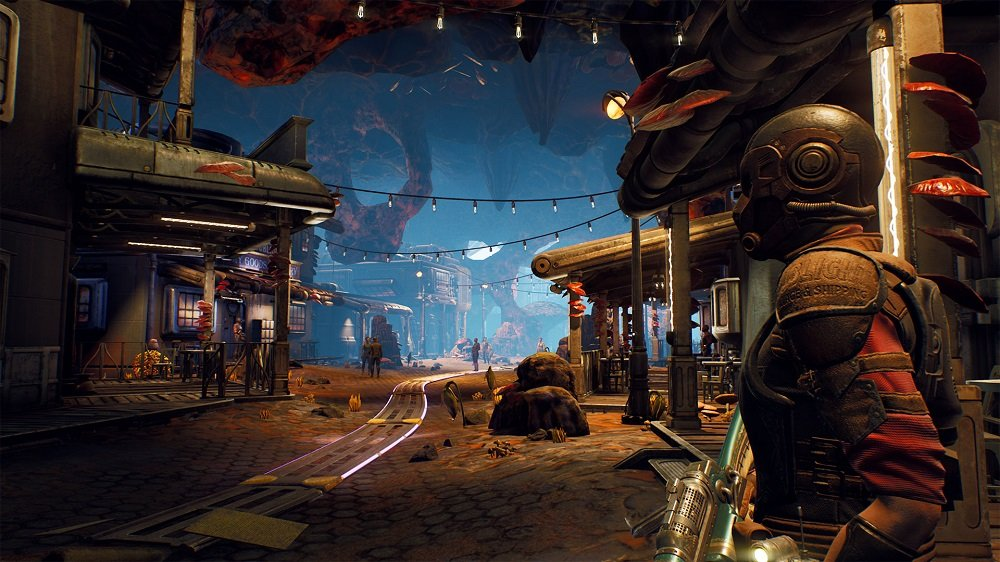The Outer Worlds vista