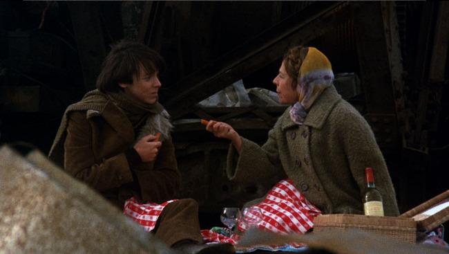 Harold and Maude (1978)