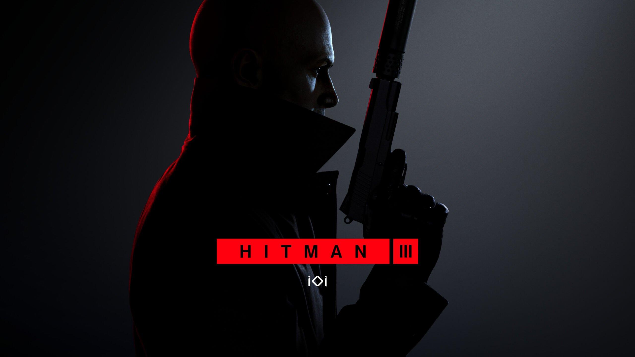Hitman 3 Video game review