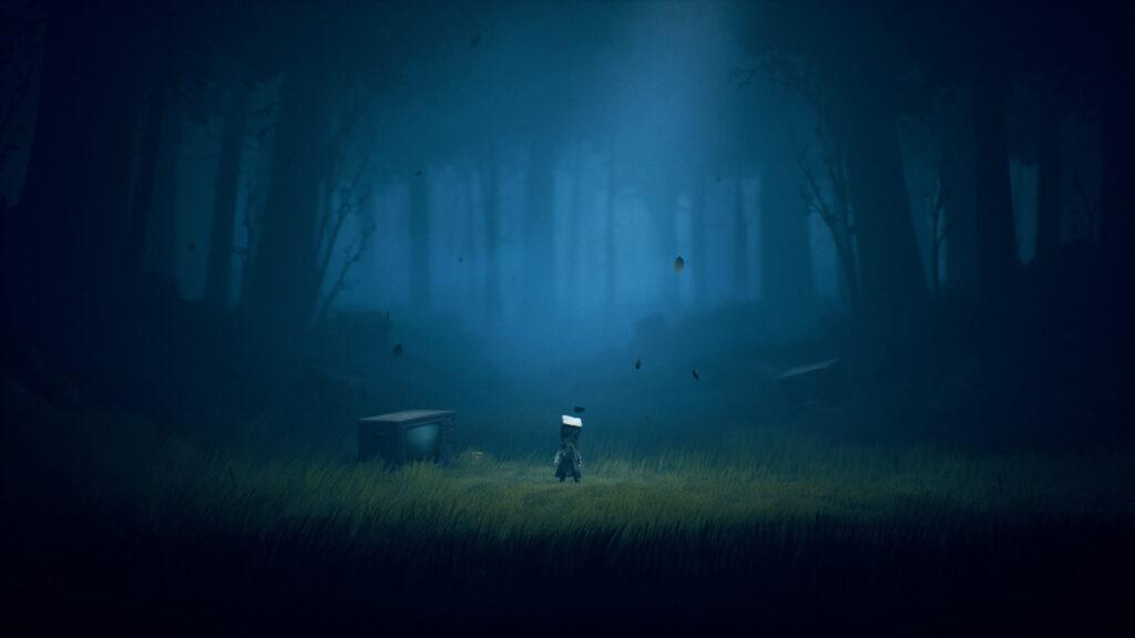 Little Nightmares 2 Mono