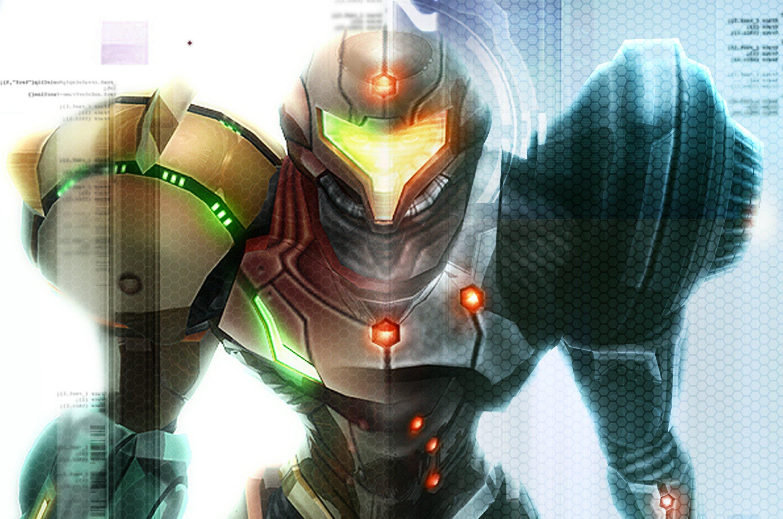 Dark Samus Metroid Prime 2