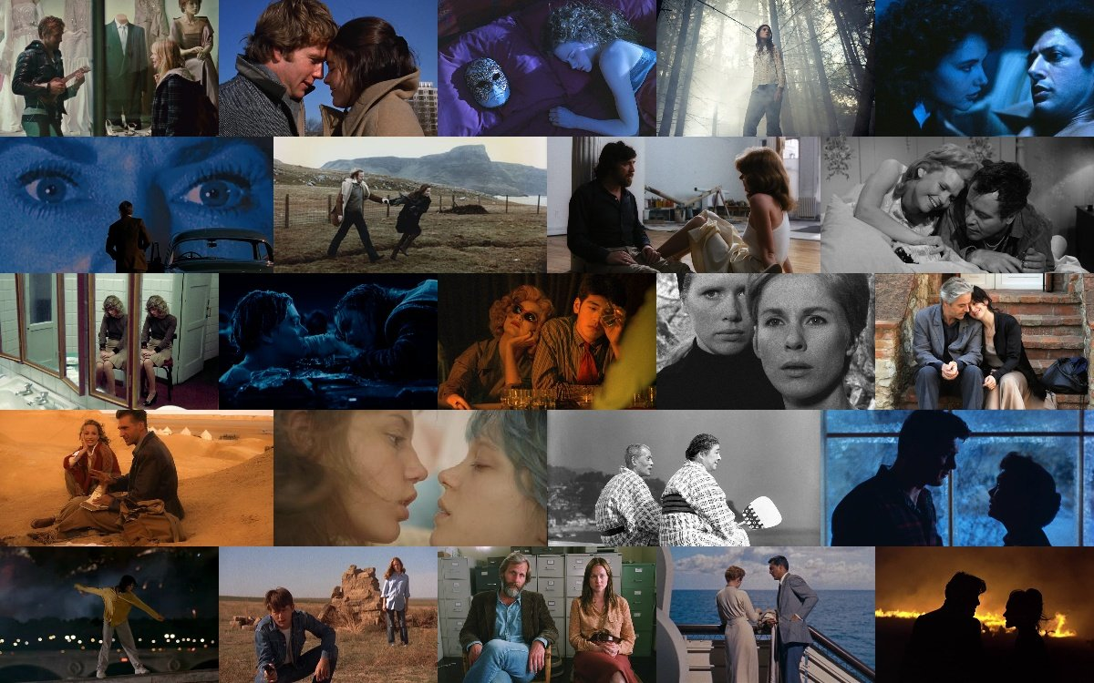 Movies About Relationships