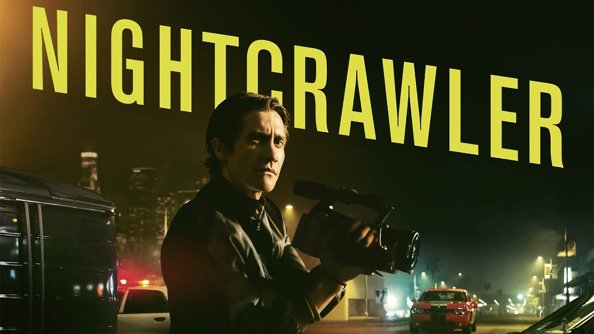 Nightcrawler 2014 Review