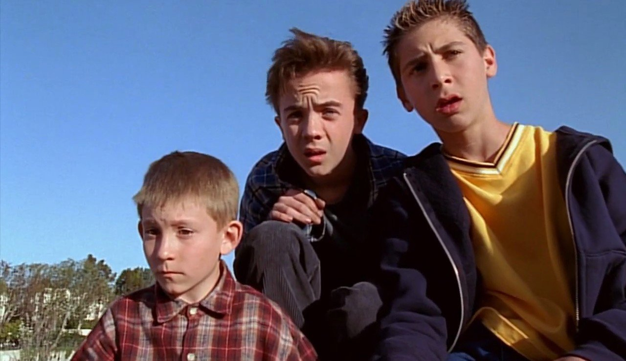 Best Episodes of Malcolm in the Middle