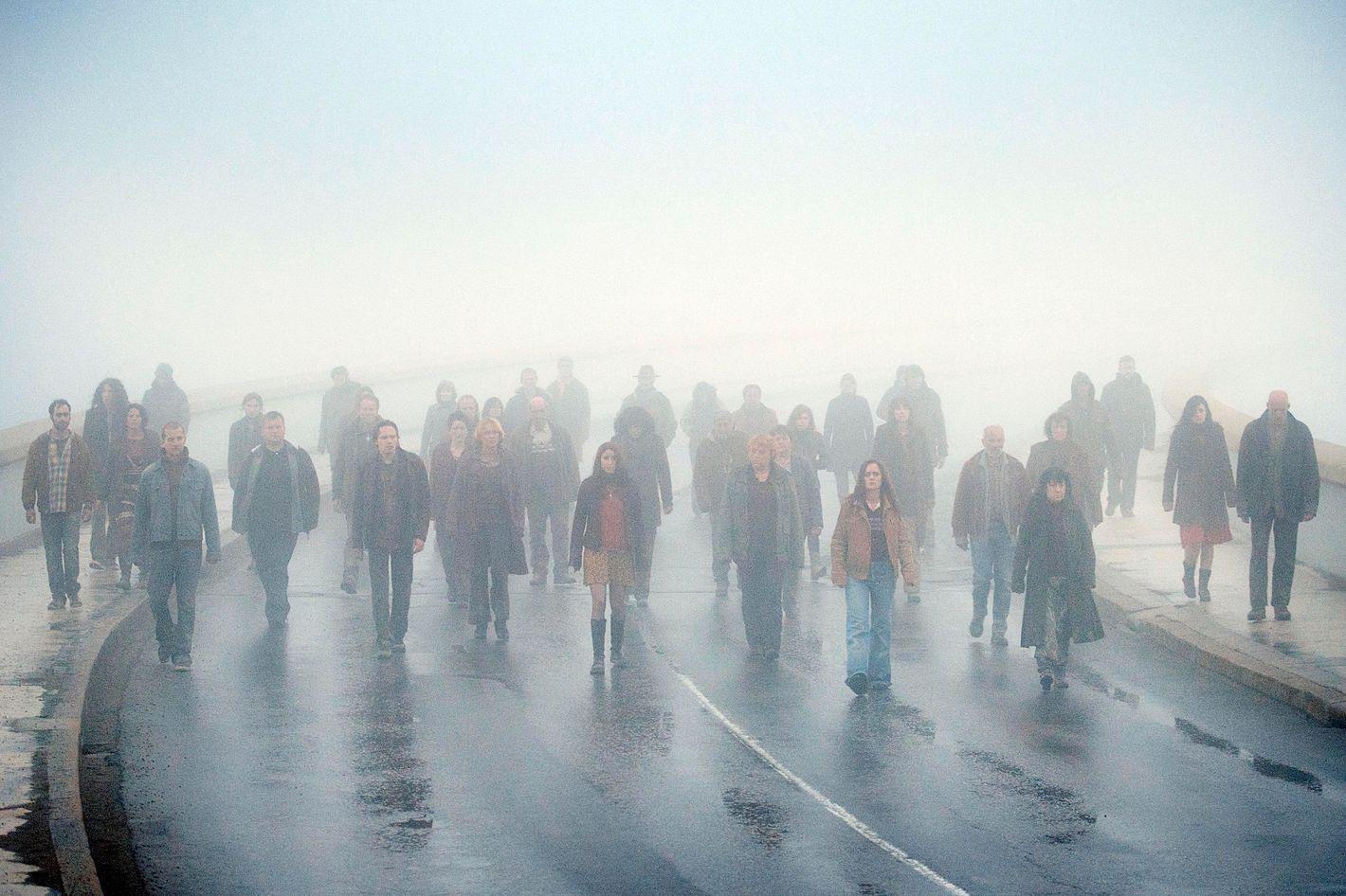 Les Revenants | The Returned 2012