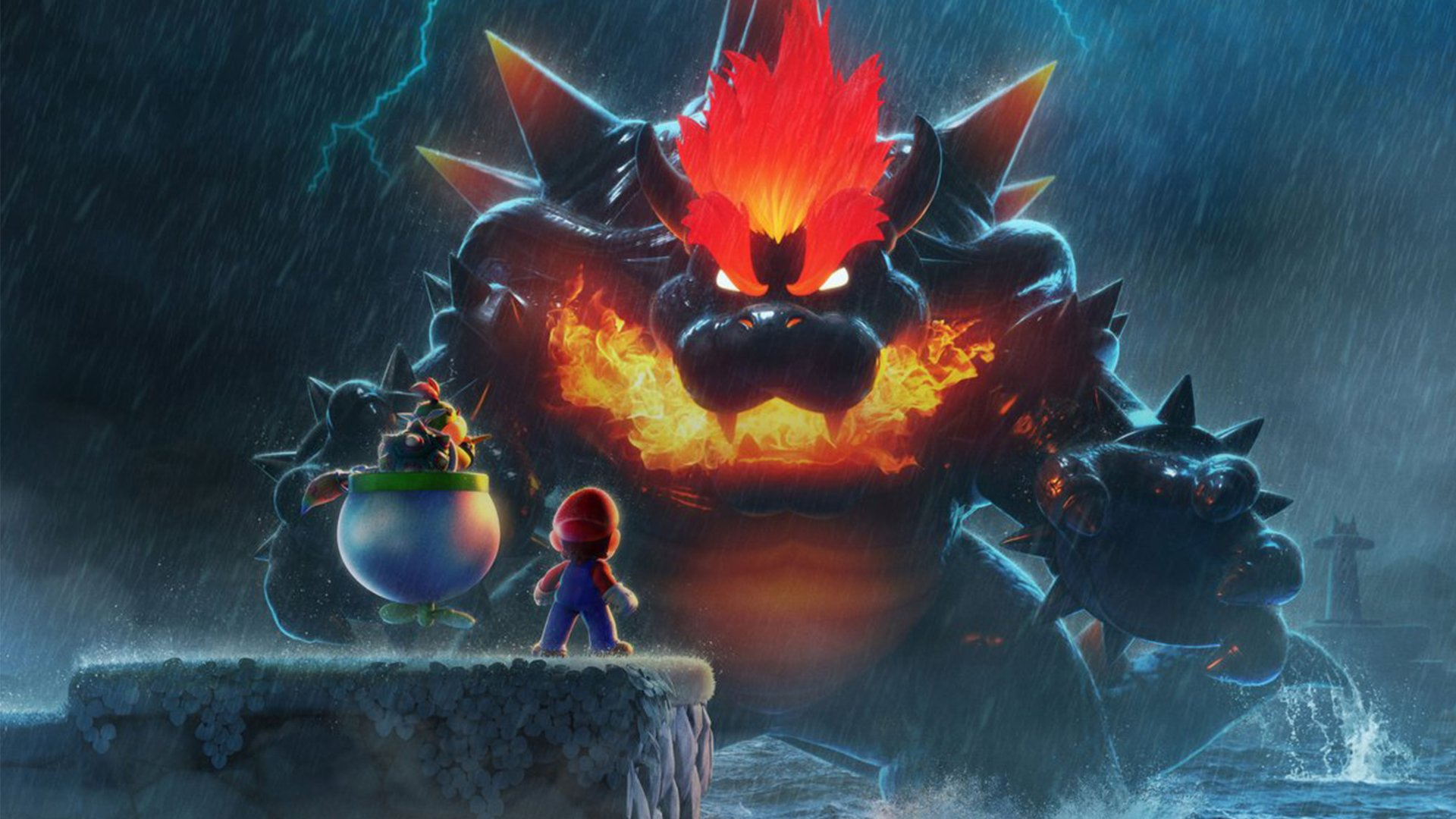 Bowser's Fury Review