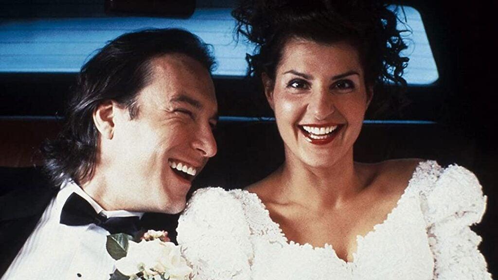 My Big Fat Greek Wedding (2002)
