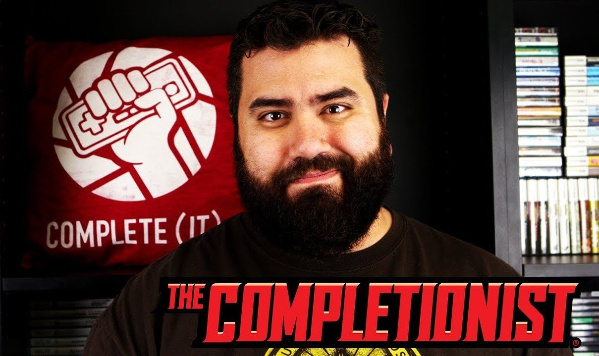 The Completionist Nintendo Podcast