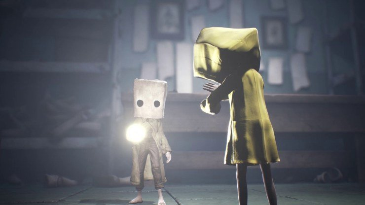 What Is The Meaning Behind Little Nightmares?