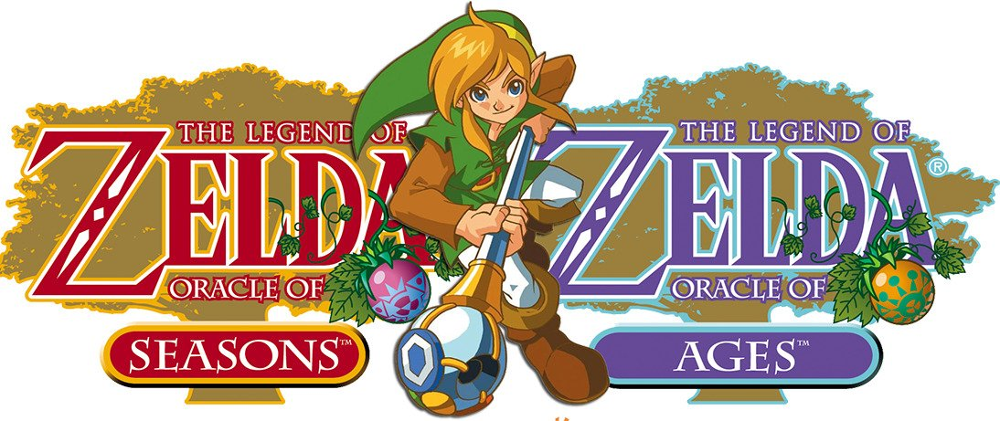 Oracle of Seasons and Ages