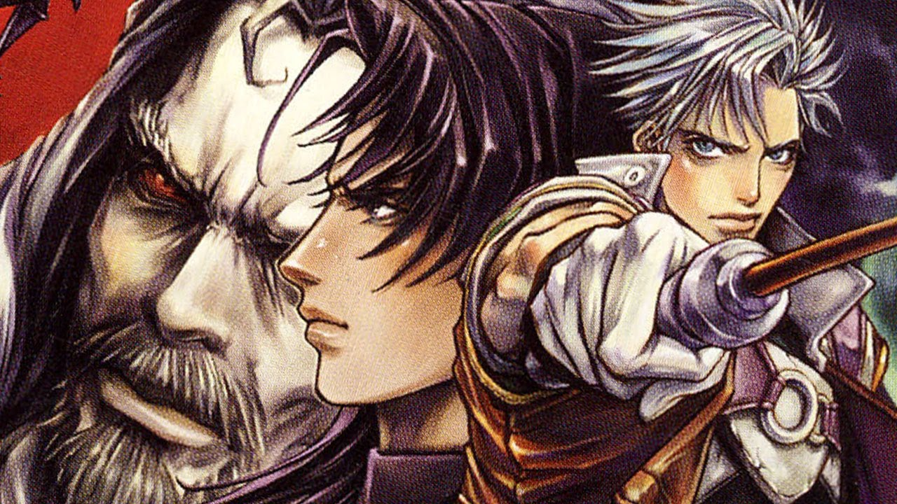 Castlevania Circle of the Moon Banner image courtesy of Hardcore Gamer