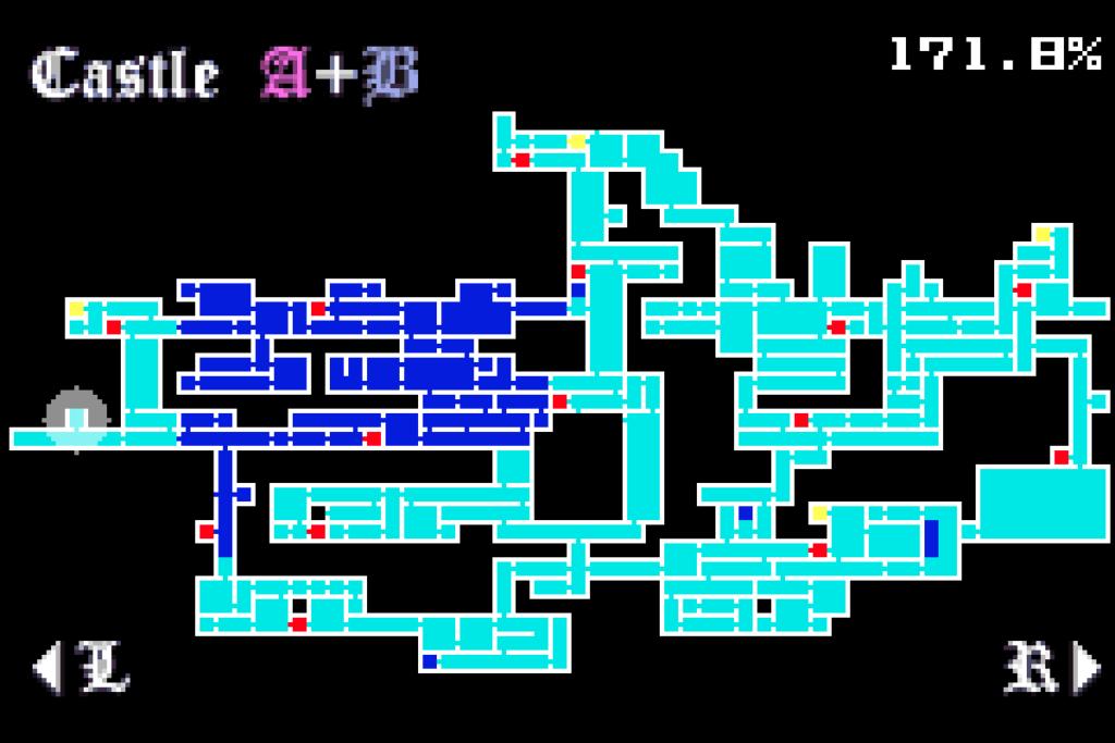 HoD Map A+B Screenshot by Renan Fontes