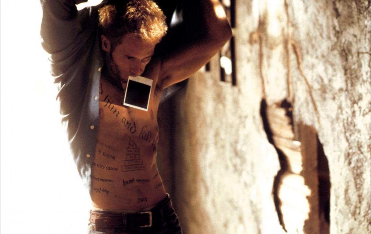Christopher Nolan's Memento