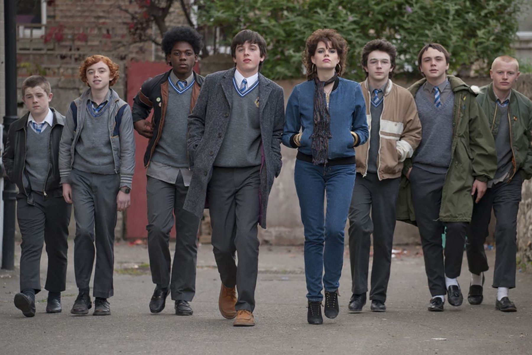 Sing Street Movie Review