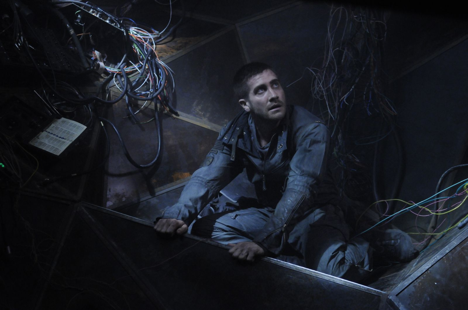 Source Code 2011 Film