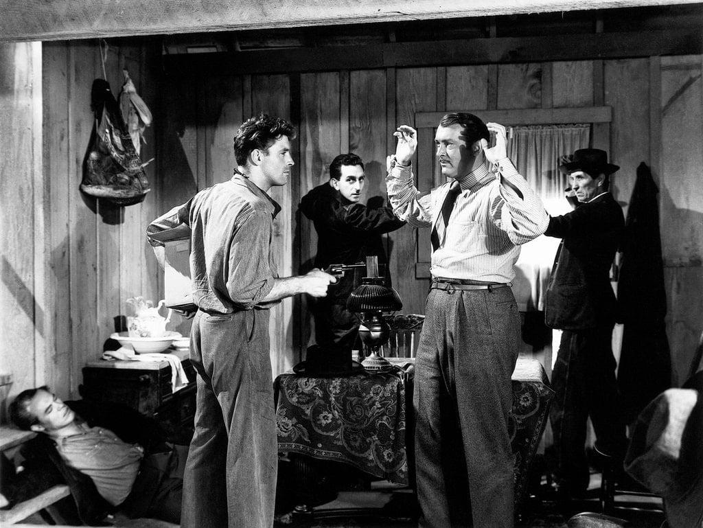 The Killers 1946 Film Noir