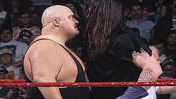 Wrestlemania XI – King Kong Bundy