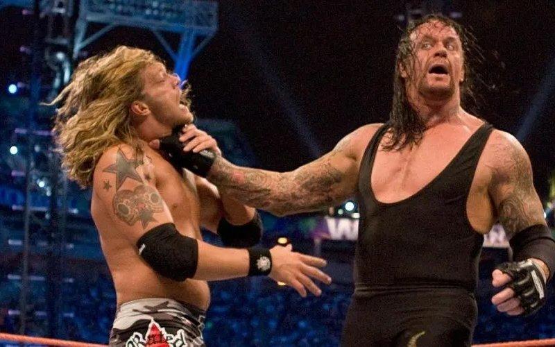 Wrestlemania XXIV – Edge Undertaker