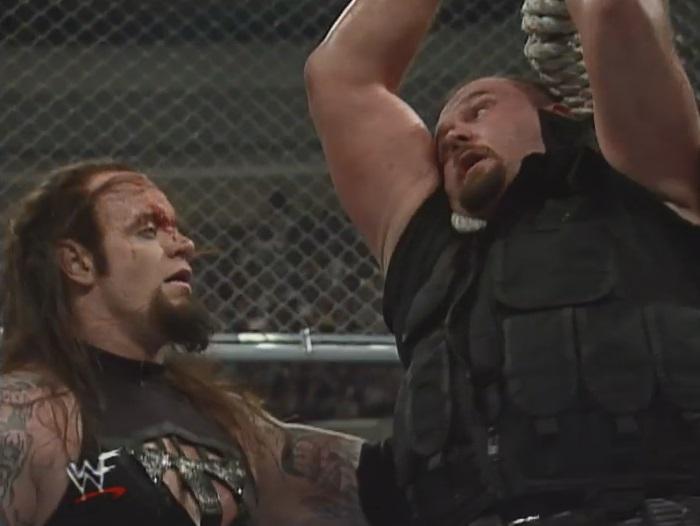 Wrestlmania XV – Big Boss Man