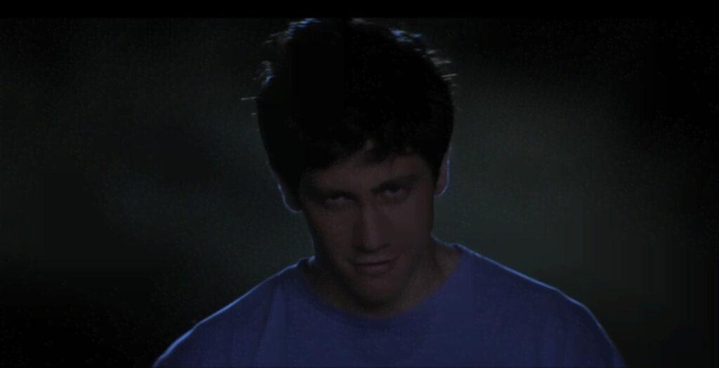 Donnie Darko sleepwalking