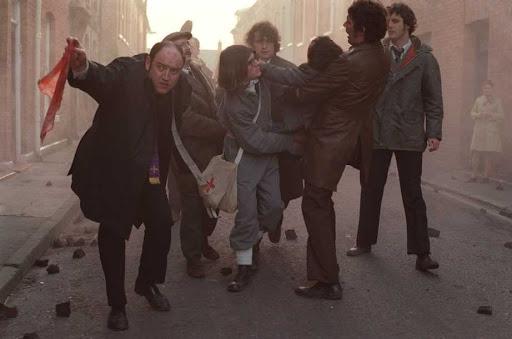 Bloody Sunday film