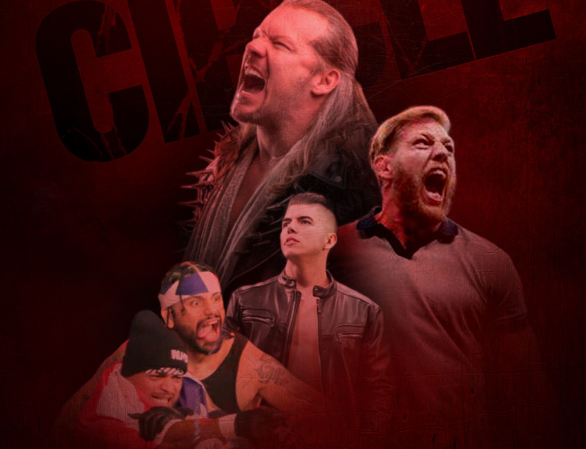Talk AEW Podcast Blood and Guts