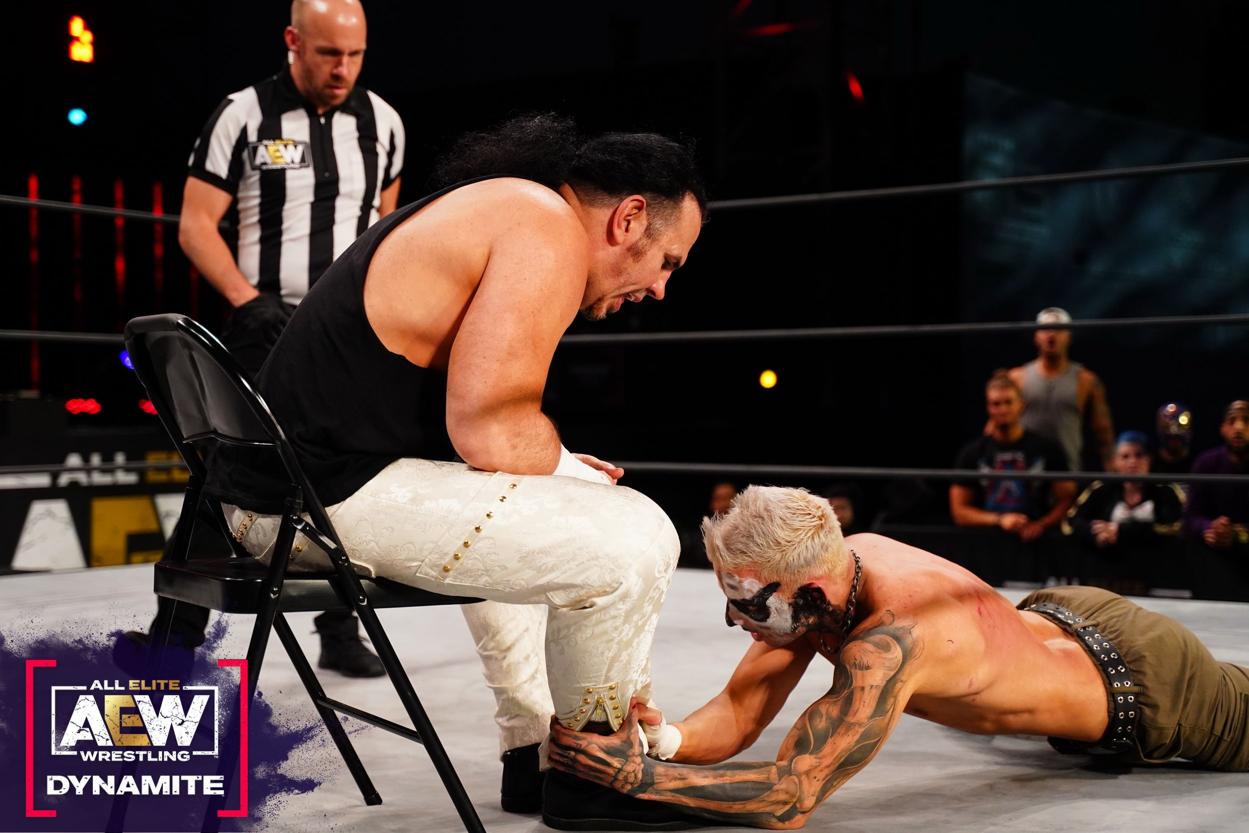 AEW interference