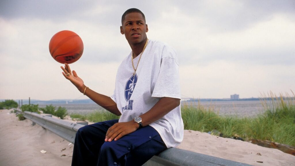 He Got Game 1998