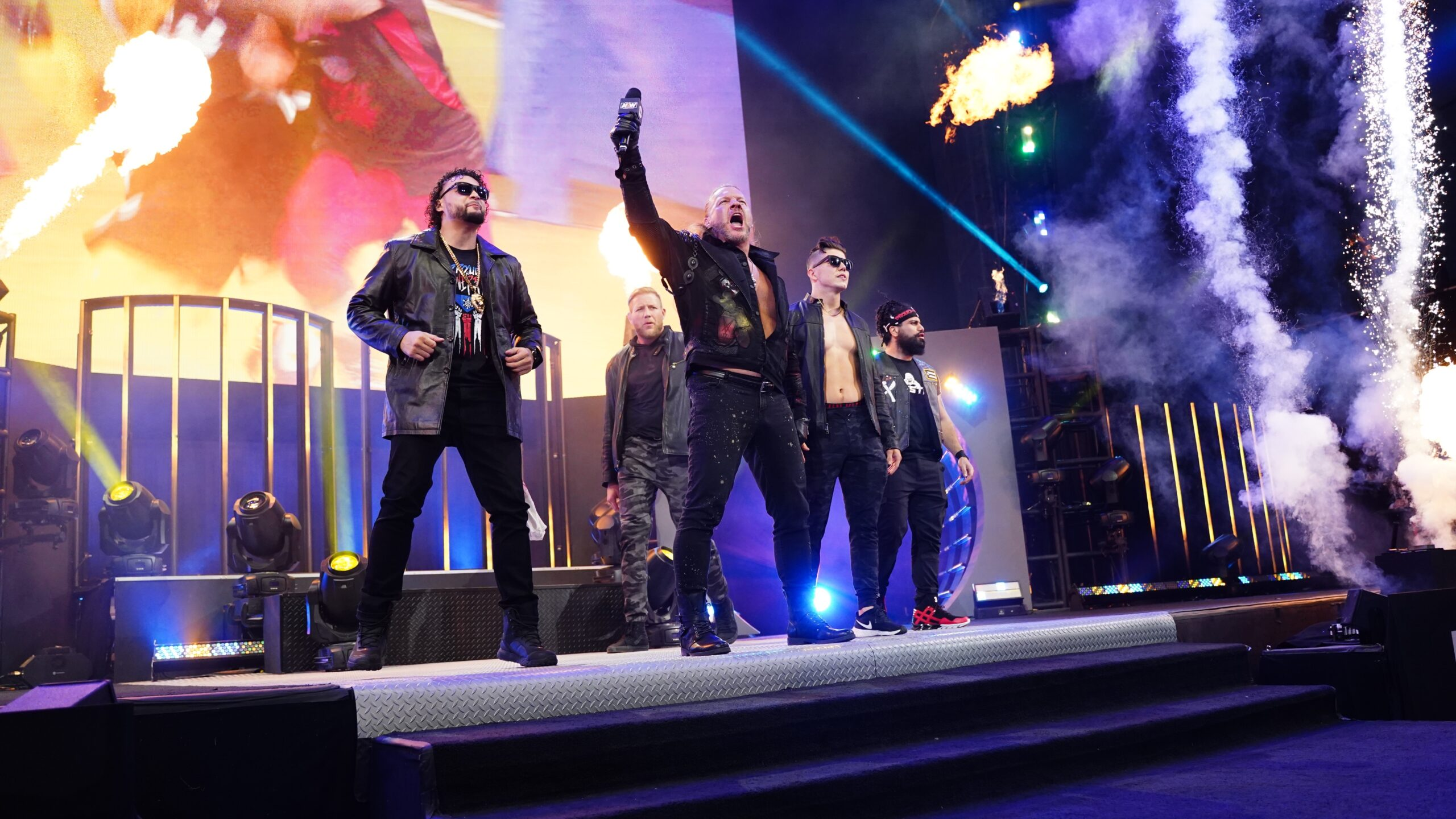 AEW's Biggest Strength: The Promo